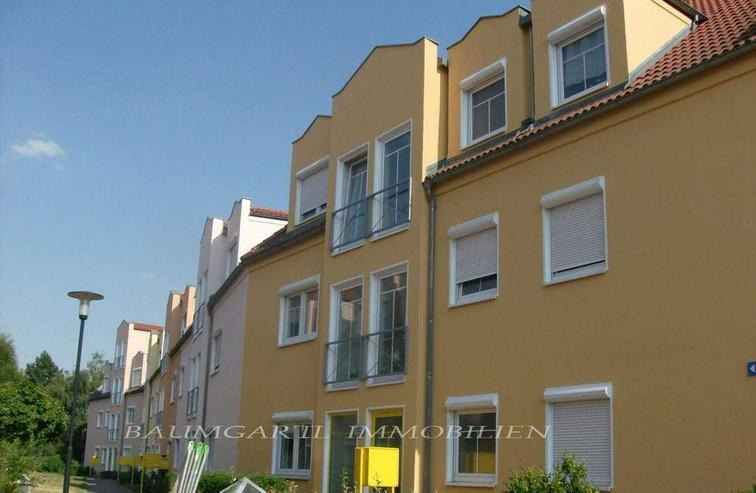 Bild 2: KAPITALANLAGE - 2 Zimmerwohnung mit Balkon und Tiefgaragenplatz in gepflegter Wohnanlage