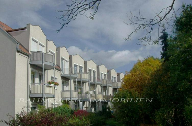KAPITALANLAGE - 2 Zimmerwohnung mit Balkon und Tiefgaragenplatz in gepflegter Wohnanlage - Haus kaufen - Bild 1