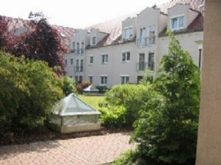 Bild 3: KAPITALANLAGE - Wohnpark Engelsdorf - schöne 2 Raumwohnung mit Terasse zur Südseite zu v...