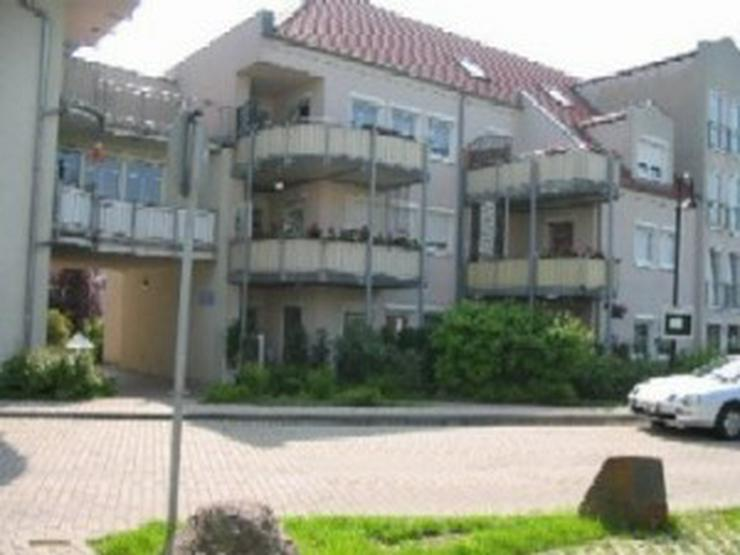 Bild 4: KAPITALANLAGE - Wohnpark Engelsdorf - schöne 2 Raumwohnung mit Terasse zur Südseite zu v...