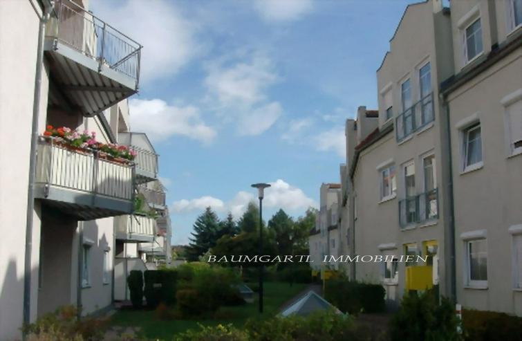 Bild 4: KAPITALANLAGE - 2 Zimmerwohnung mit Blick in die Natur - Wohnpark Engelsdorf