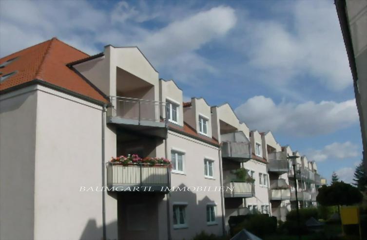 Bild 3: KAPITALANLAGE - 2 Zimmerwohnung mit Blick in die Natur - Wohnpark Engelsdorf