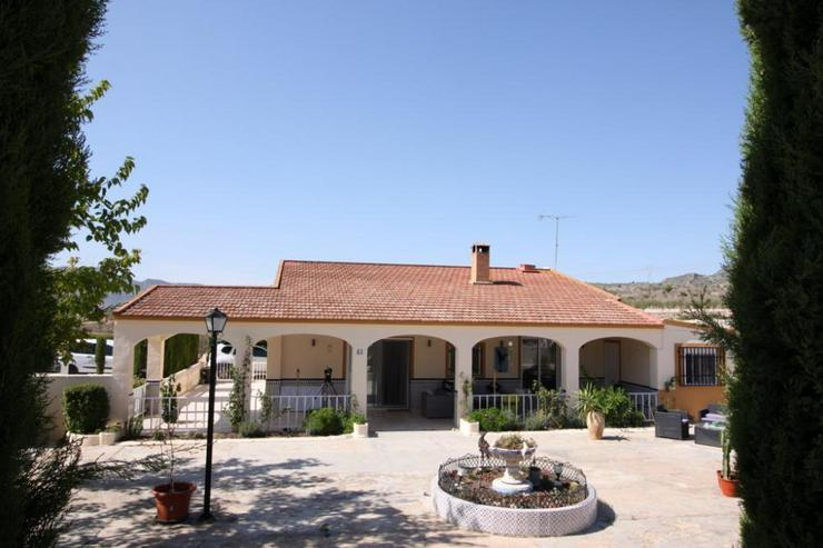 Casa Reme in Sax - Haus kaufen - Bild 1