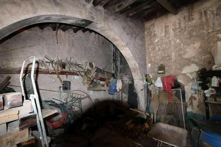Bild 6: Echt spanische Casa de Campo zum Reformieren