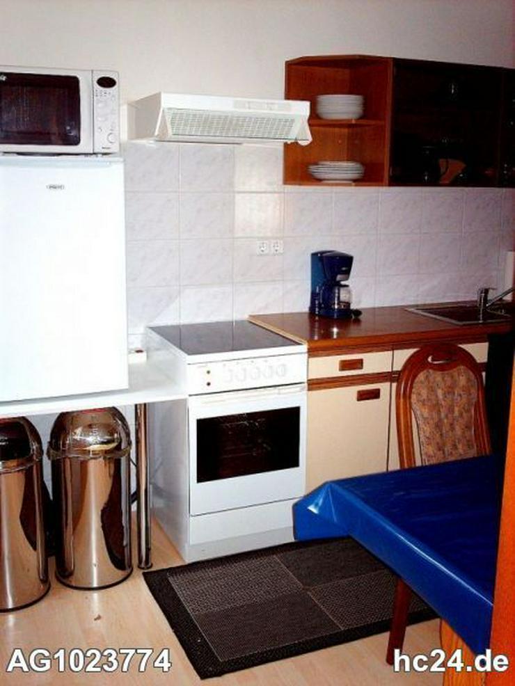 Bild 3: *möbliertes Zimmer in Lützelbach