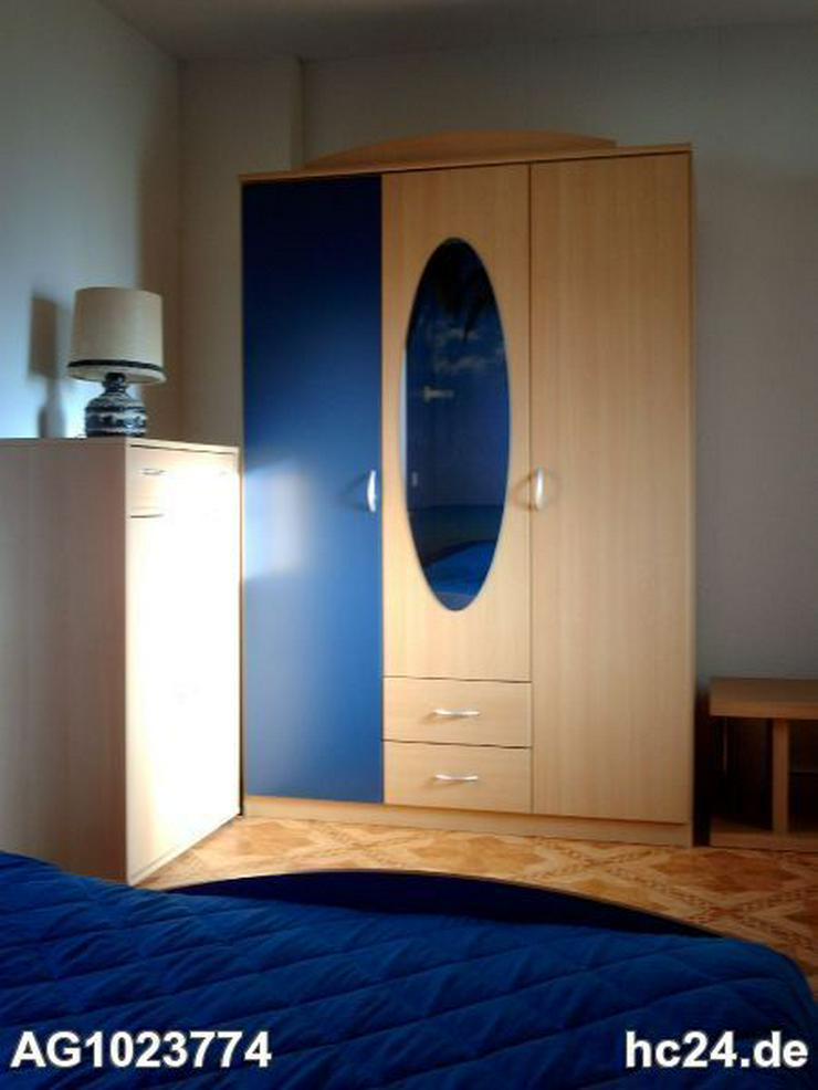 Bild 2: *möbliertes Zimmer in Lützelbach