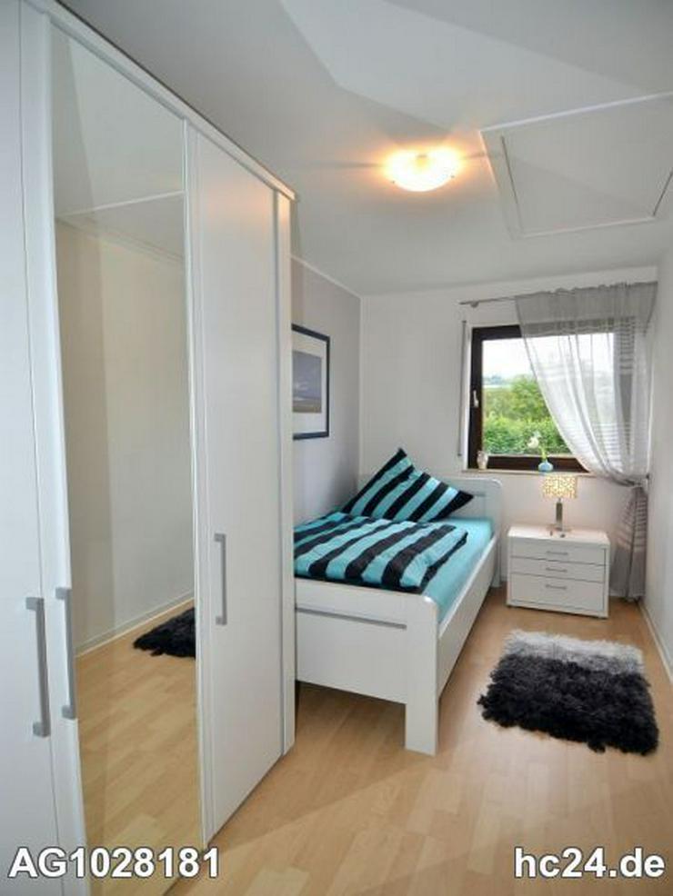 Bild 5: * hochwertig möblierte Wohnung in Wü/Veitshöchheim