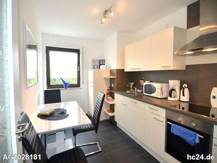Bild 2: * hochwertig möblierte Wohnung in Wü/Veitshöchheim