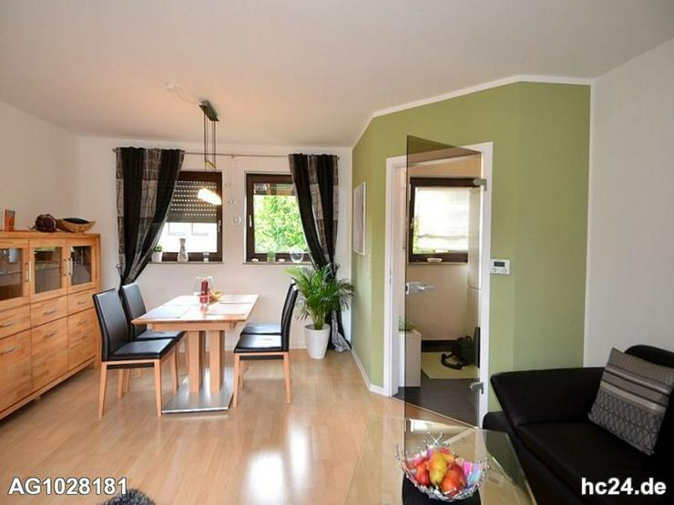 Bild 3: * hochwertig möblierte Wohnung in Wü/Veitshöchheim