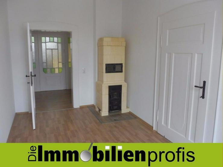 4-Zimmer - Sanierte Altbauwohnung mit viele historischen Details im Westend - Hof/Saale