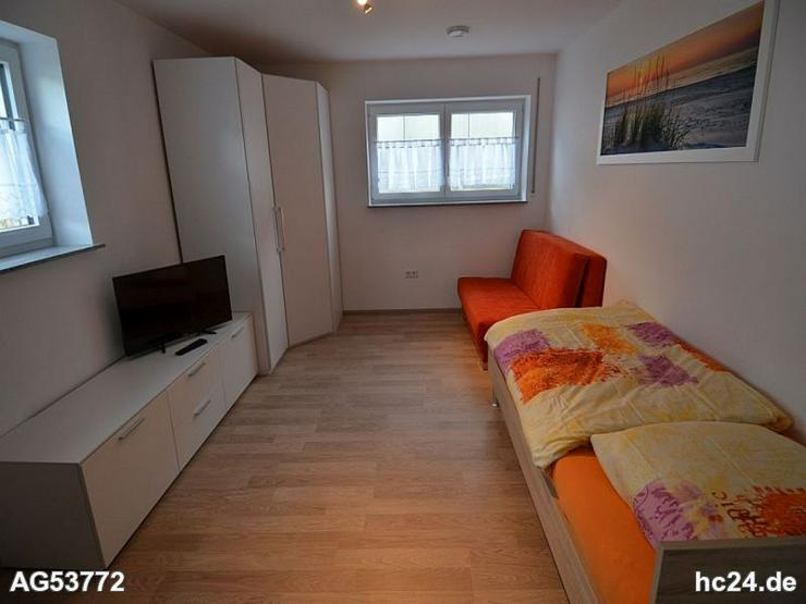 ***Pfiffiges kleines Apartment in Blaustein/Arnegg - Wohnen auf Zeit - Bild 1