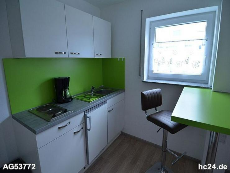 Bild 4: ***Pfiffiges kleines Apartment in Blaustein/Arnegg