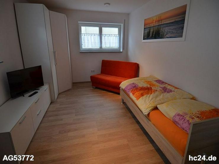 Bild 2: ***Pfiffiges kleines Apartment in Blaustein/Arnegg
