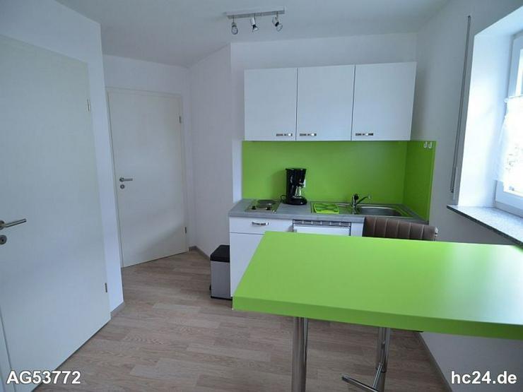 Bild 3: ***Pfiffiges kleines Apartment in Blaustein/Arnegg