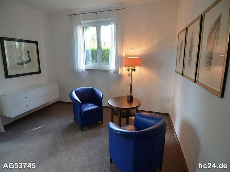 *** Gepflegte, voll ausgestattete 2-Zimmer-Wohnung in Söflingen - befristet! - Bild 1