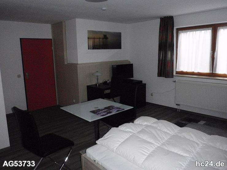 Bild 2: ****1-Zimmer Einliegerwohnung in Ulm-Gögglingen für Pendler