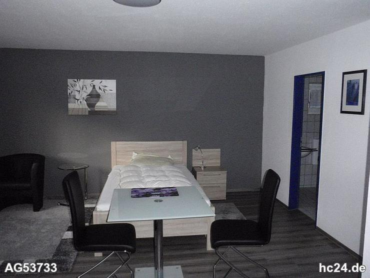 Bild 3: ****1-Zimmer Einliegerwohnung in Ulm-Gögglingen für Pendler