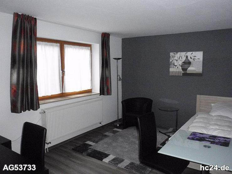 ****1-Zimmer Einliegerwohnung in Ulm-Gögglingen für Pendler - Wohnen auf Zeit - Bild 1