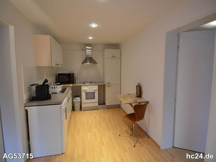 Bild 3: *** schöne 2 Zimmer-Wohnung in Senden-Wullenstetten, optimal für Pendler