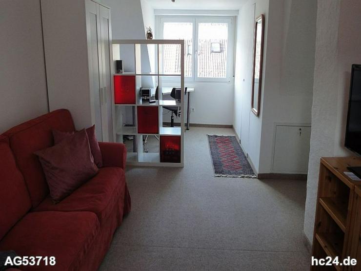 Bild 3: ***Reizendes Apartment in der Ulmer Oststadt
