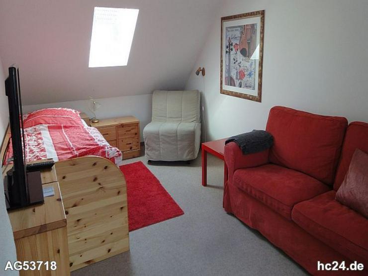 Bild 2: ***Reizendes Apartment in der Ulmer Oststadt