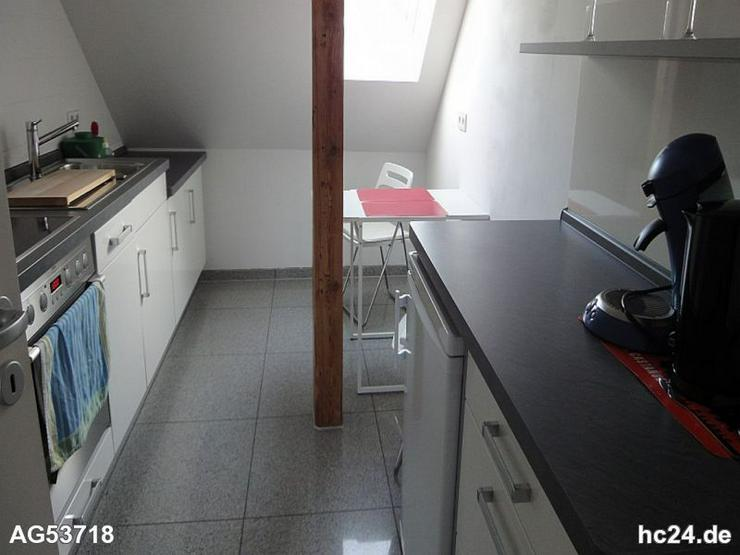 ***Reizendes Apartment in der Ulmer Oststadt - Wohnen auf Zeit - Bild 1