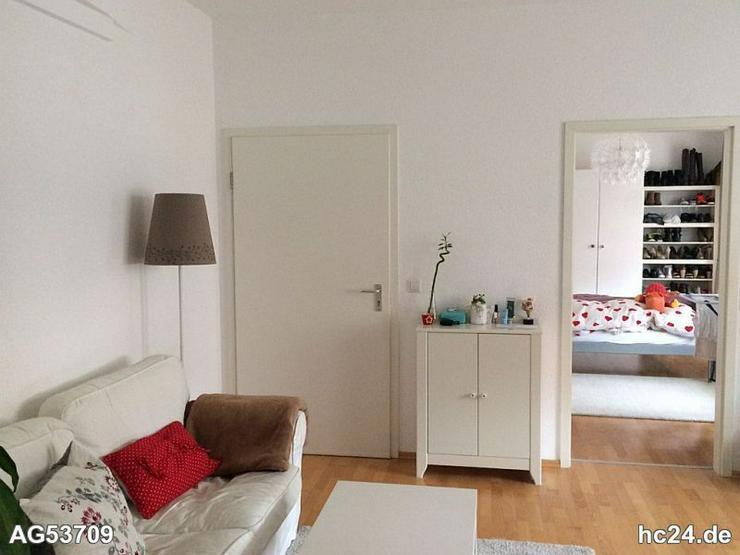 *** Möblierte 2 Zimmerwohnung in zentraler Lage von Ulm - Bild 1