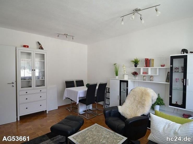 Bild 3: ***neu möblierte 2 Zimmer Wohnung in Blaubeuren