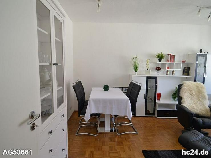 Bild 2: ***neu möblierte 2 Zimmer Wohnung in Blaubeuren