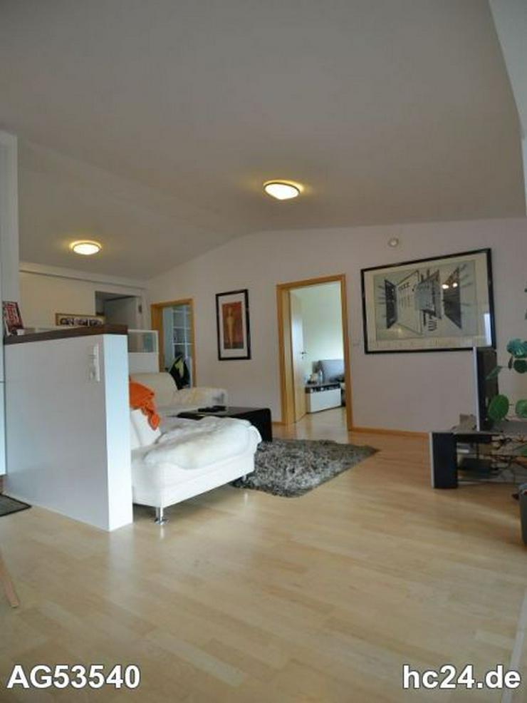 Bild 2: *** möblierte und gepflegte 3 Zimmerwonhung in Ulm