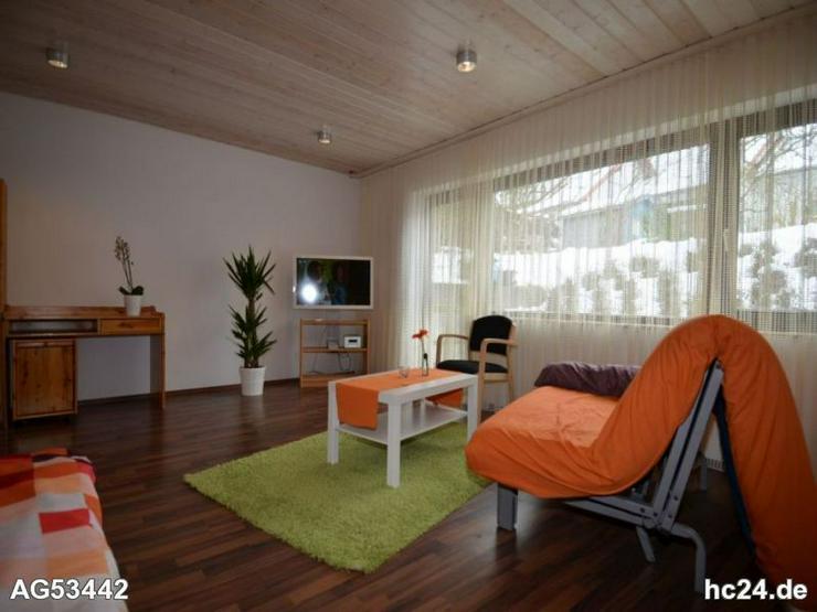 Bild 2: *** gemütliche Einliegerwohnung in Blaustein/Weidach, ideal für Pendler