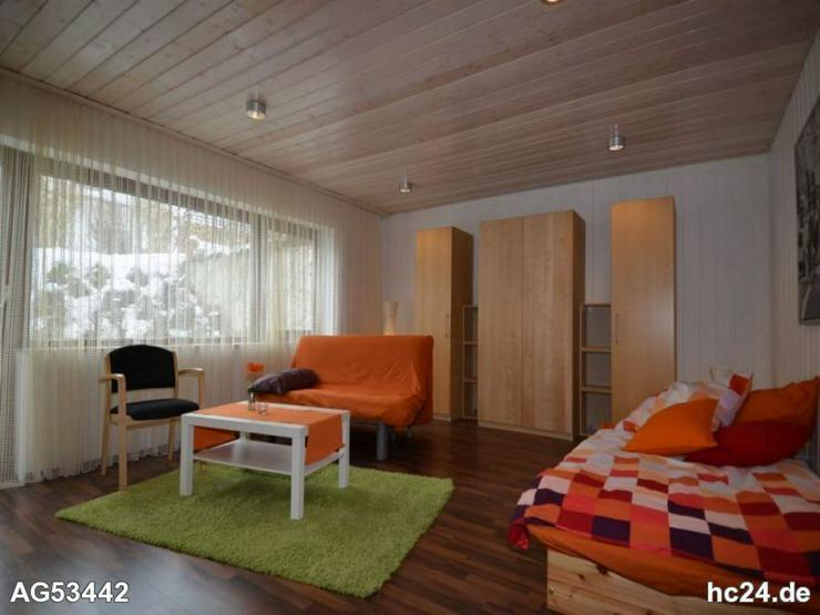 *** gemütliche Einliegerwohnung in Blaustein/Weidach, ideal für Pendler - Bild 1