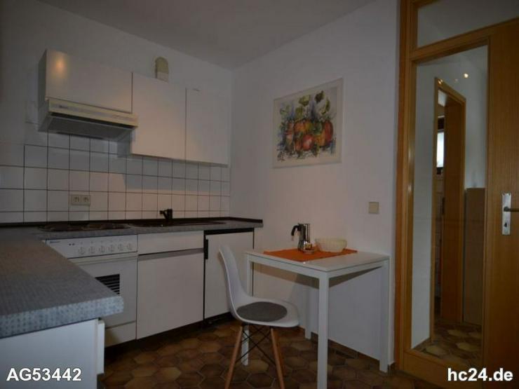Bild 3: *** gemütliche Einliegerwohnung in Blaustein/Weidach, ideal für Pendler