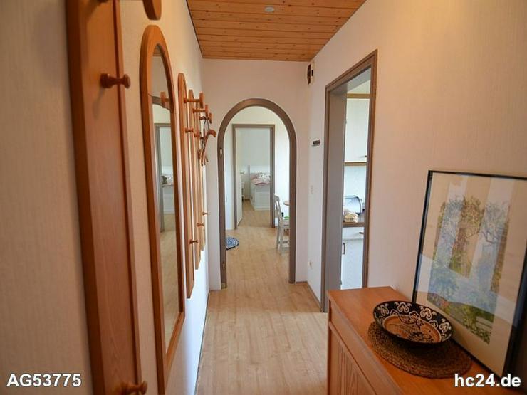 *** Neu möblierte 3-Zimmer Wohnung in Memmingen, Nähe Bahnhof - Wohnen auf Zeit - Bild 1