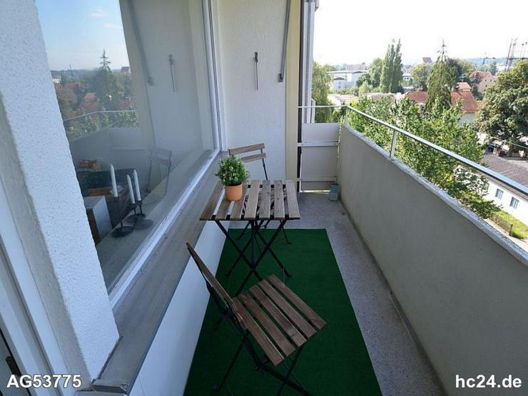 Bild 3: *** Neu möblierte 3-Zimmer Wohnung in Memmingen, Nähe Bahnhof