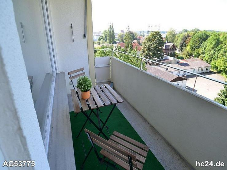 Bild 2: *** Neu möblierte 3-Zimmer Wohnung in Memmingen, Nähe Bahnhof