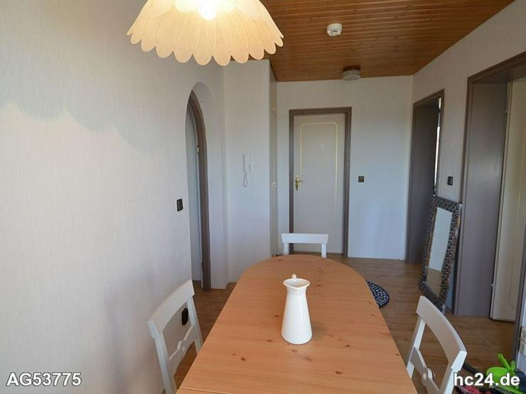 Bild 6: *** Neu möblierte 3-Zimmer Wohnung in Memmingen, Nähe Bahnhof