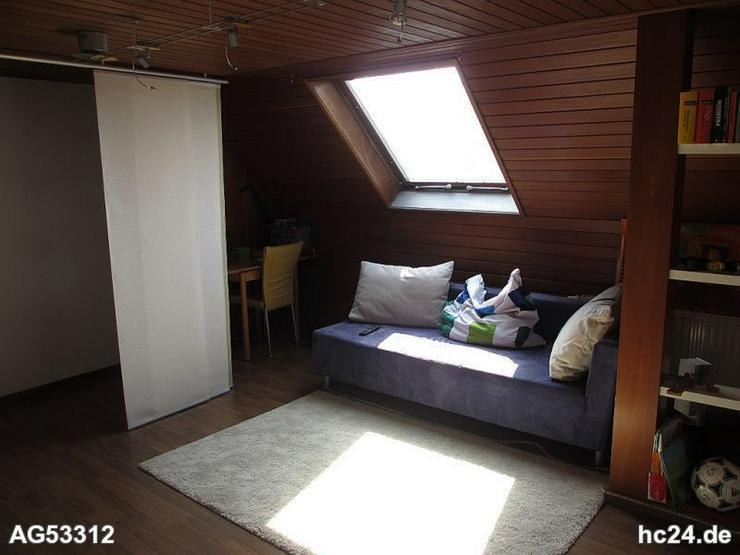 *** Möblierte 2 Zimmerwohnung in Ulm Wiblingen - Wohnen auf Zeit - Bild 1