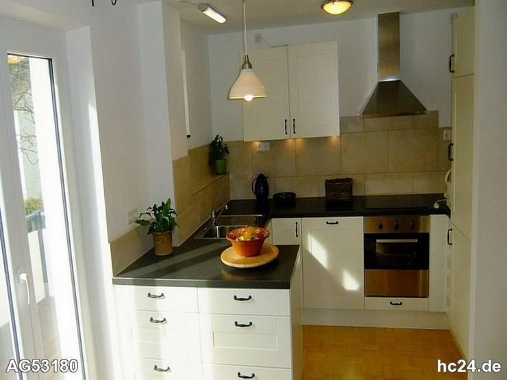 *** schöne möblierte 3,5 Zimmerwohnung in Ulm - Wohnen auf Zeit - Bild 1