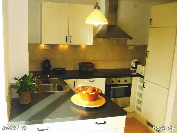 Bild 2: *** schöne möblierte 3,5 Zimmerwohnung in Ulm