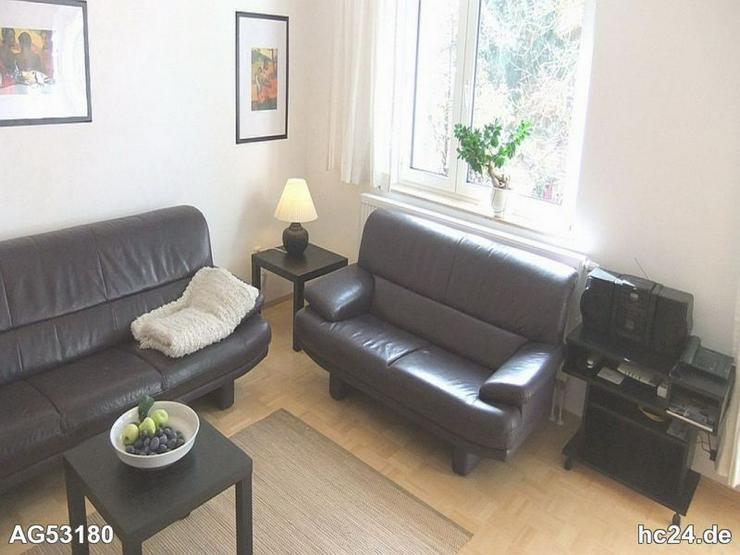 Bild 4: *** schöne möblierte 3,5 Zimmerwohnung in Ulm