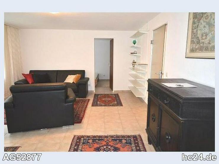 Bild 3: *** nette möblierte 2 Zimmerwohnung in Neu-Ulm