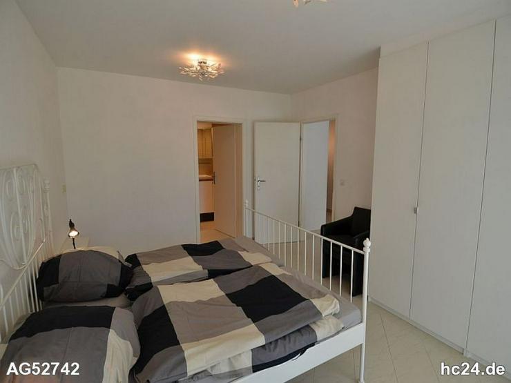 Bild 5: *** möblierte 2-Zimmerwohnung in Ulm