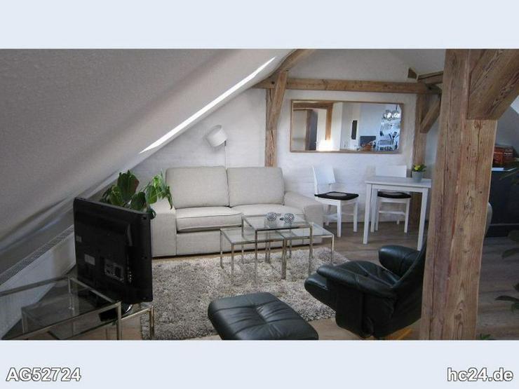 Bild 6: *** TOP möbliertes Apartment in Ulm/Söflingen