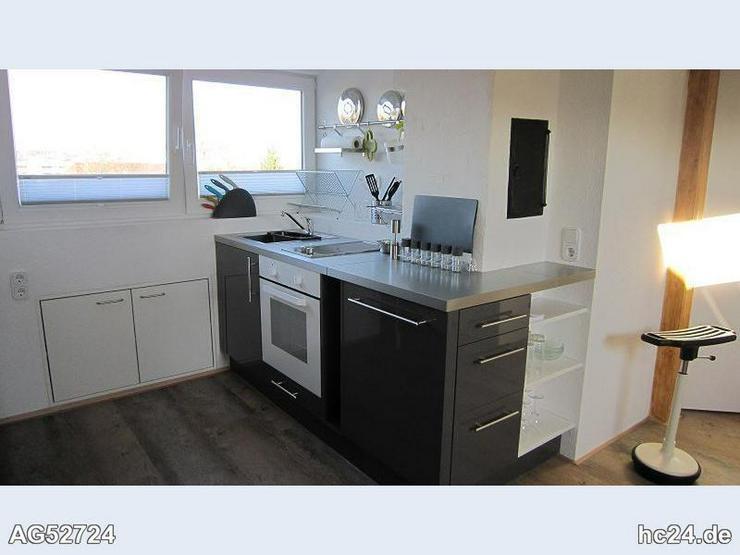 Bild 2: *** TOP möbliertes Apartment in Ulm/Söflingen