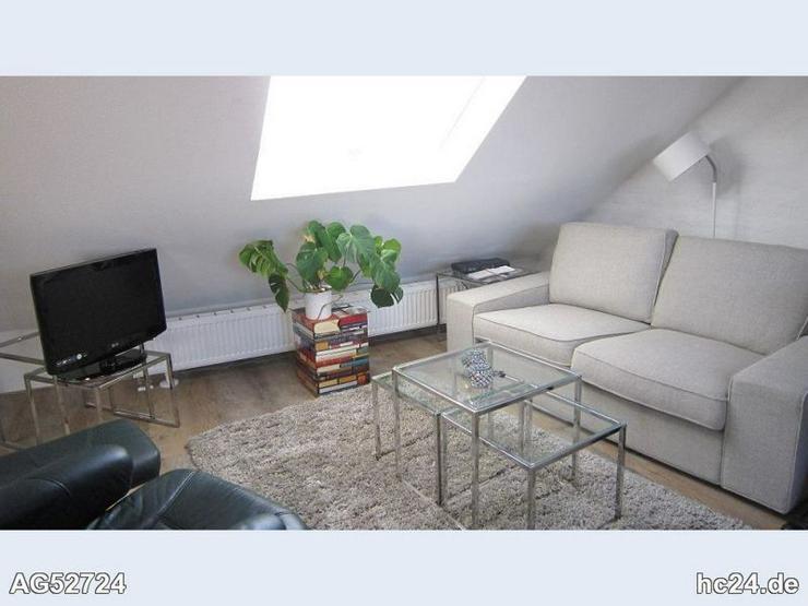 Bild 5: *** TOP möbliertes Apartment in Ulm/Söflingen