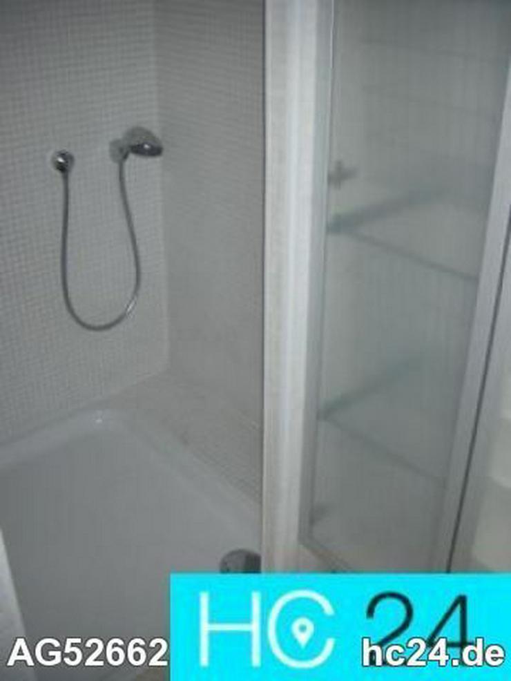 Bild 2: **** schöne helle möblierte 2 Zimmerwohnung in Unterelchingen.