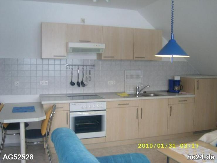 Bild 2: **** schöne möblierte Wohnung in Holzheim