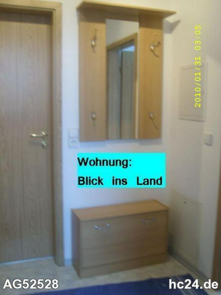 Bild 6: **** schöne möblierte Wohnung in Holzheim