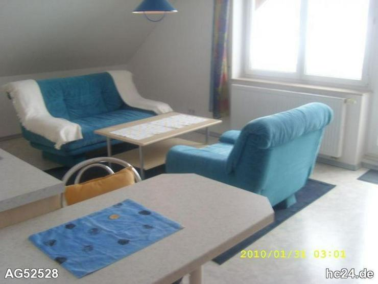 **** schöne möblierte Wohnung in Holzheim - Wohnen auf Zeit - Bild 1